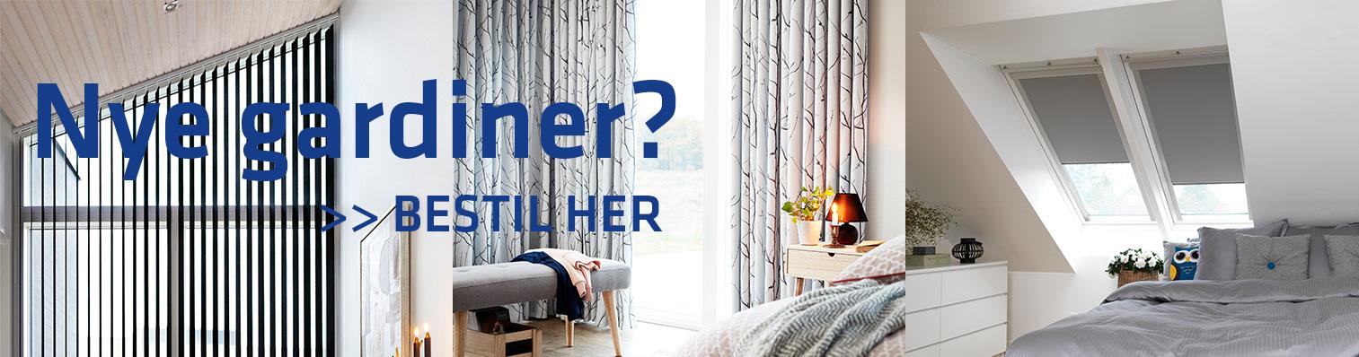 gardiner køb Gardiner efter mål   design selv og køb online hos JYSK gardiner køb