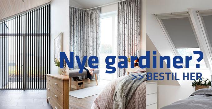 gardiner på mål Gardiner efter mål   design selv og køb online hos JYSK gardiner på mål
